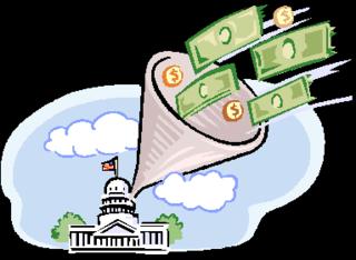 Money yo govt