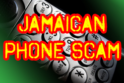 Jamacian-phone-scam