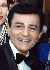 Casey_Kasem - Photo by Alan Light